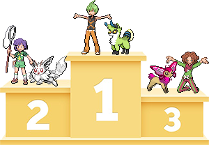 Concurso: ¡Eeveevoluciona!  - Página 2 Ganado18