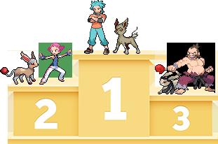 Concurso: ¡Eeveevoluciona!  - Página 2 Ganado19