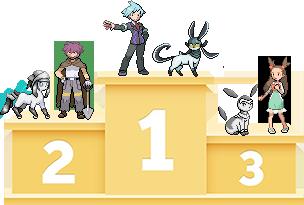 Concurso: ¡Eeveevoluciona!  - Página 2 Ganado22
