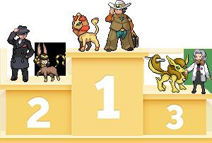 Concurso: ¡Eeveevoluciona!  - Página 2 Ganado23