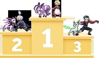 Concurso: ¡Eeveevoluciona!  - Página 2 Ganado24
