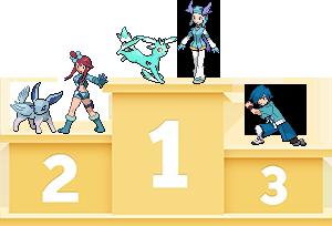 Concurso: ¡Eeveevoluciona!  - Página 2 Ganado25