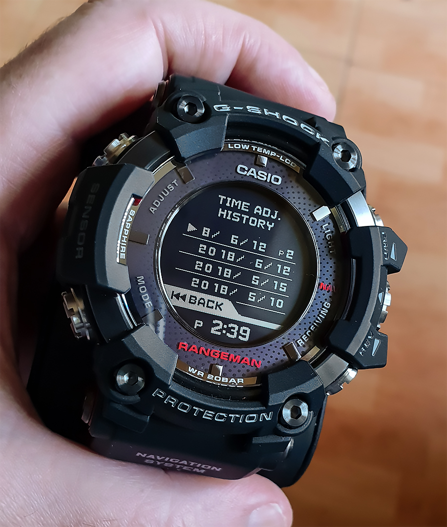 Nuevo G-Shock Rangeman (GPR-B1000-1) Range_11