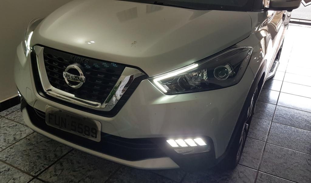 Retrofit Nissan Kicks 20190510