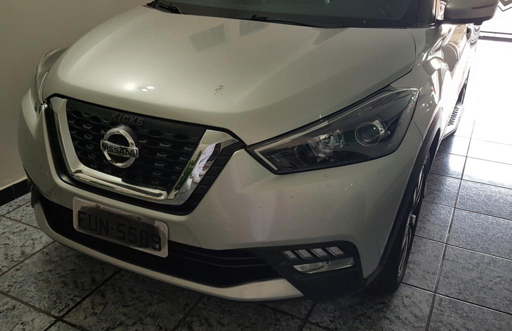 Retrofit Nissan Kicks 20190511