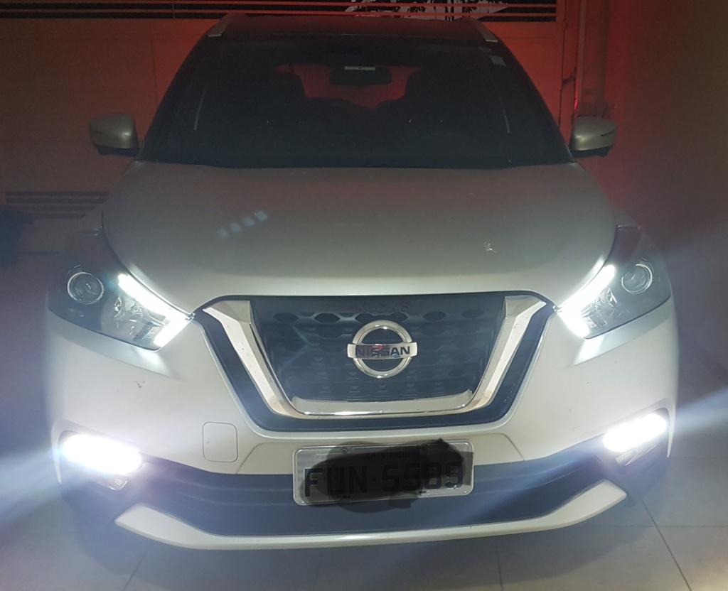 Retrofit Nissan Kicks 20190513