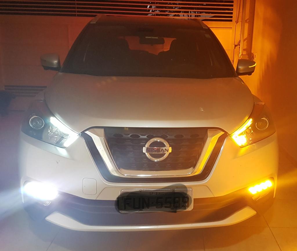 Retrofit Nissan Kicks 20190515