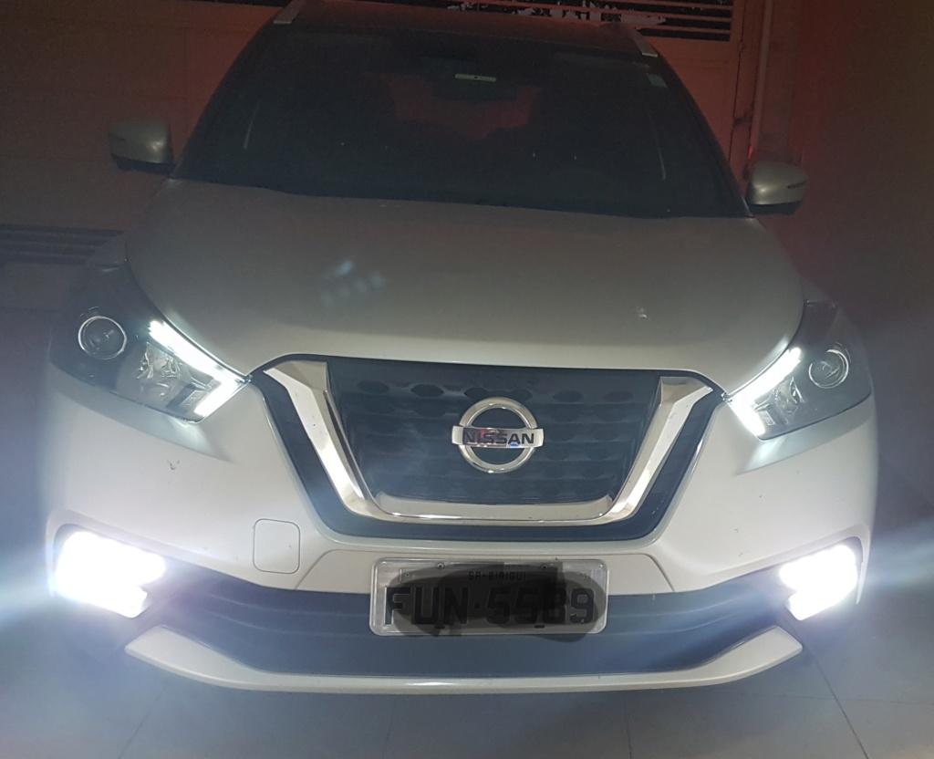 Retrofit Nissan Kicks 20190516
