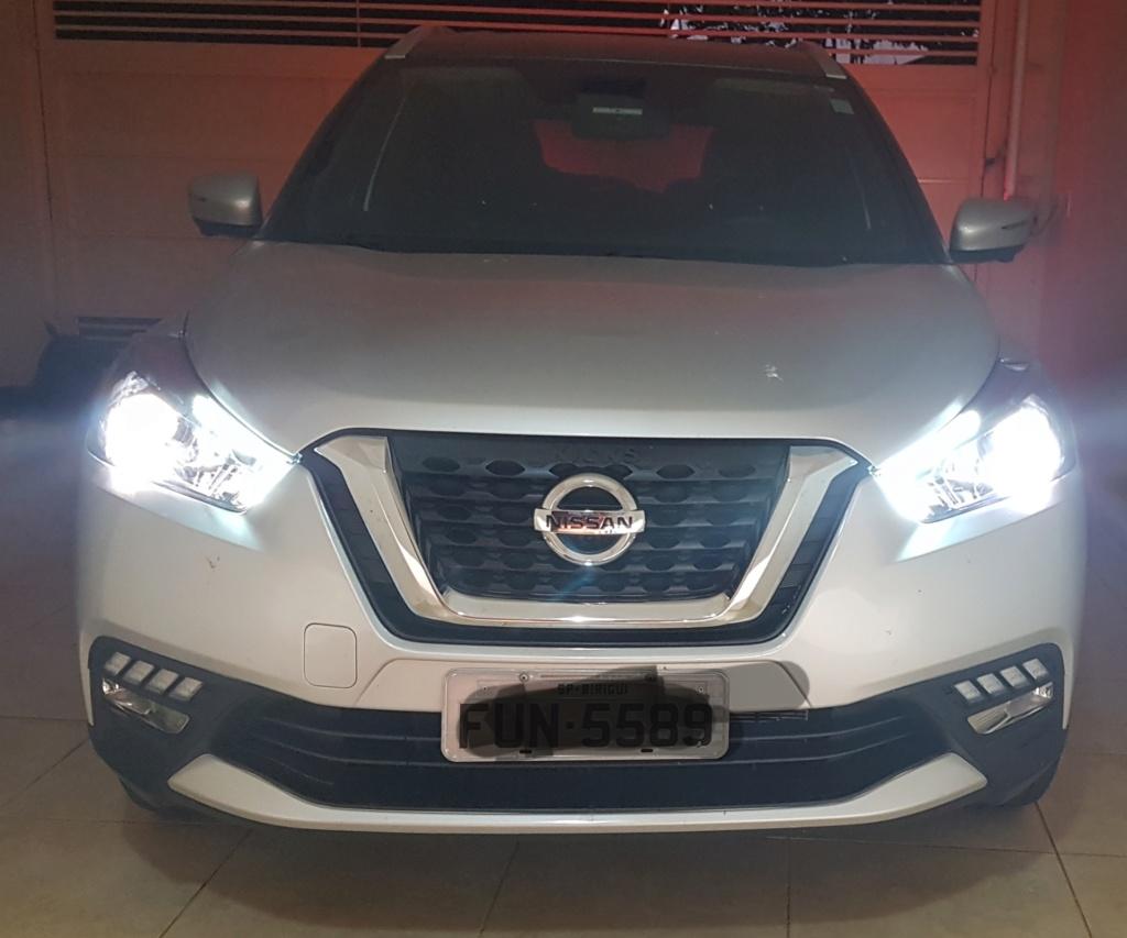 Retrofit Nissan Kicks 20190517