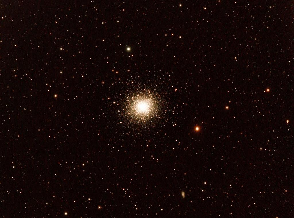 M 13 El gran cumulo de Hercules Light-10