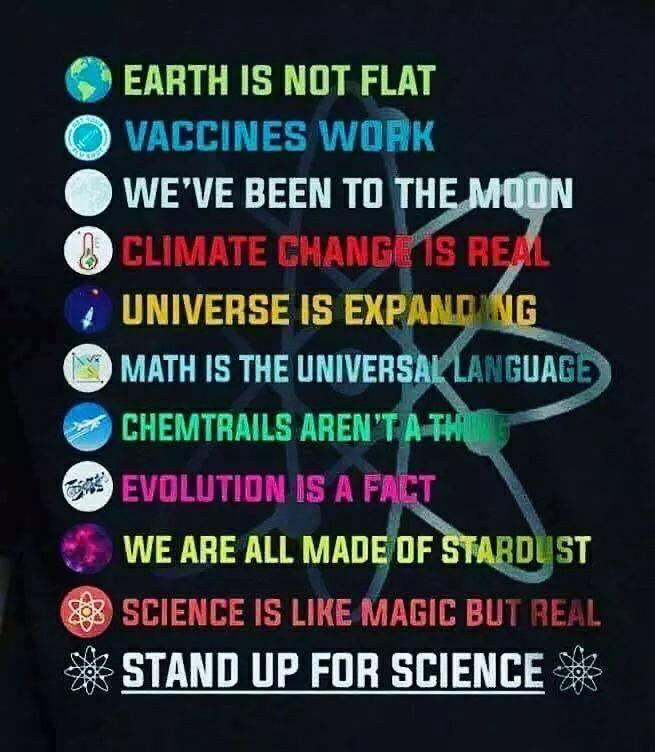 Bulos (falsedades) y ciencia Scienc10