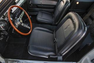 Shelby American reproduit la Ford Shelby Super Snake 1967 67ss-411