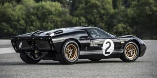 GT40 50th Anniversary  Ford-u10