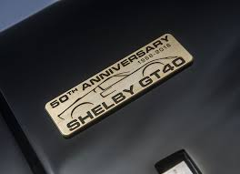 GT40 50th Anniversary  Images11