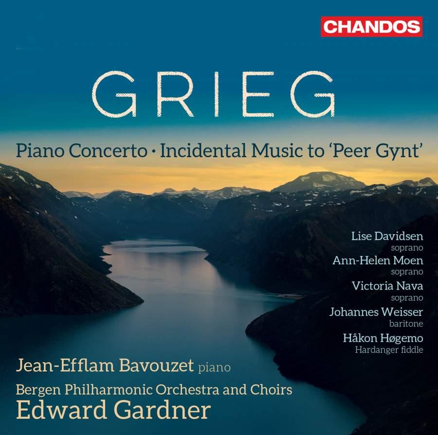 Grieg - Peer Gynt 09511510