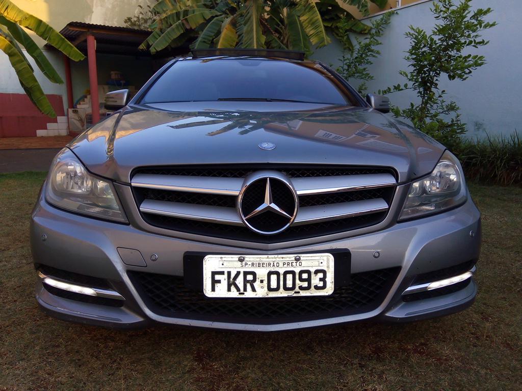 W204 coupe 11/12 incluso comand desbloqueado + teto Img_2013