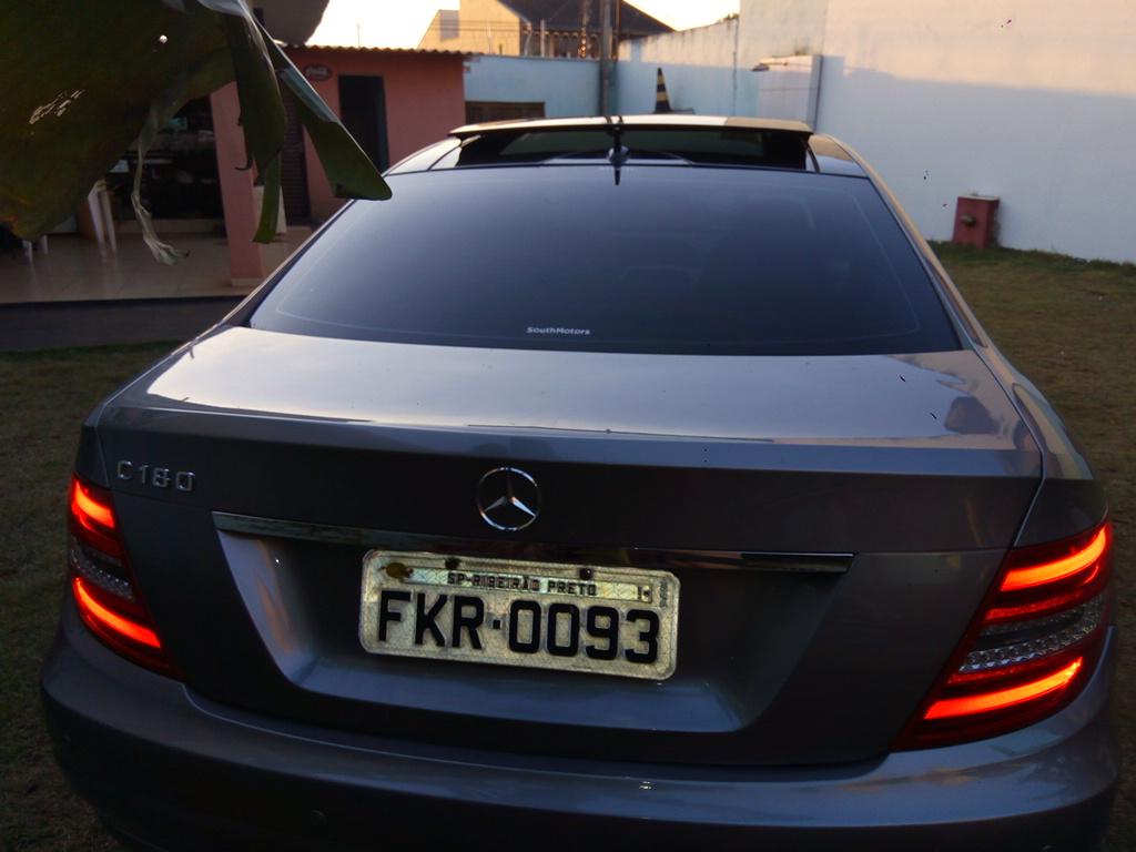W204 coupe 11/12 incluso comand desbloqueado + teto Img_2014