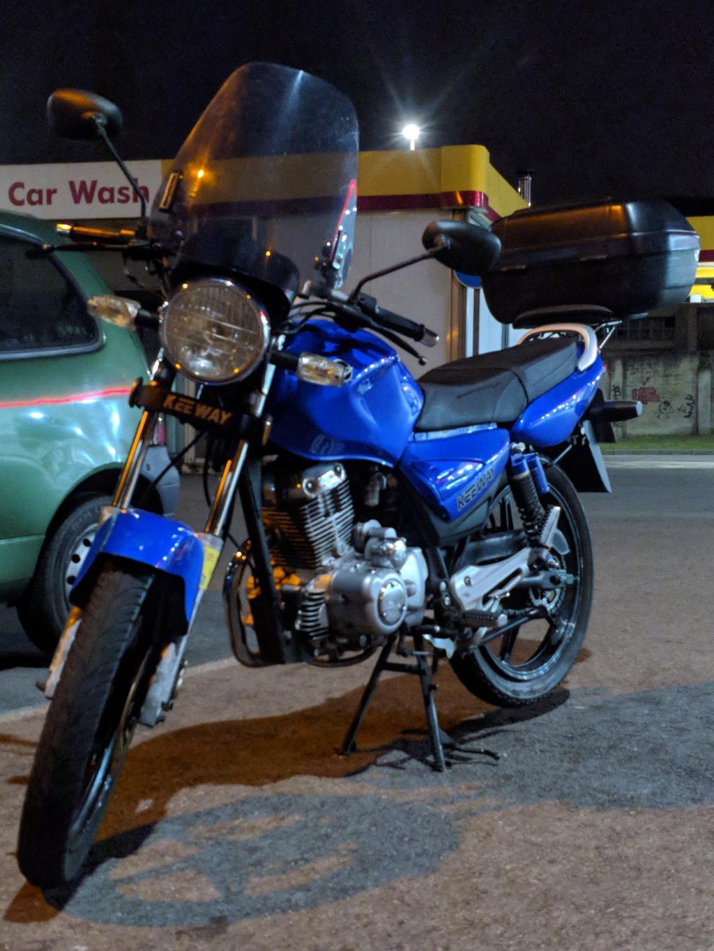 Keeway speed Img_2011