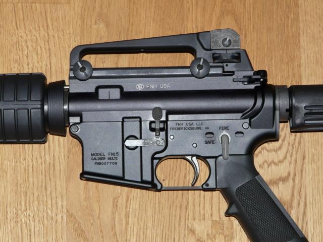 qui tire de la GP90 dans son AR15 P1090411