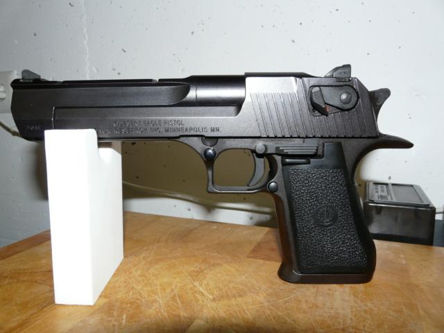Mon nouveau jouet (attention aux armes ayant peu tiré) P1090610