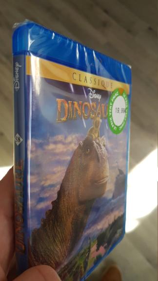 Les Blu-ray Disney avec numérotation... - Page 37 20190210