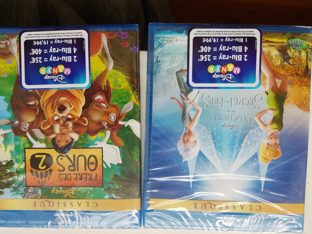 Les Blu-ray Disney avec numérotation... - Page 39 20190510
