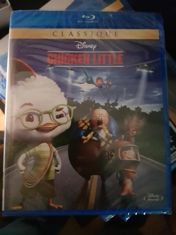 Les Blu-ray Disney avec numérotation... - Page 39 20190610