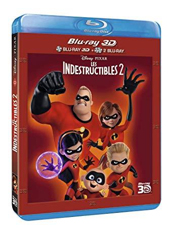 Les Indestructibles 2 [Pixar - 2018] - Page 16 71rlxs12