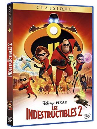 Les Indestructibles 2 [Pixar - 2018] - Page 16 81purp12