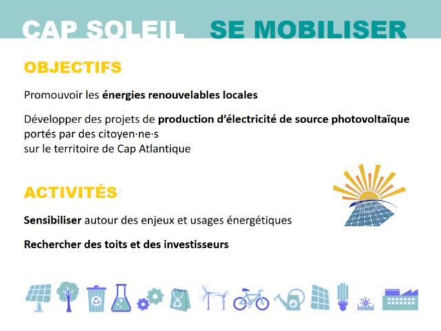 Financement participatif d'une Centrale Photovoltaïque à Herbignac Cap110