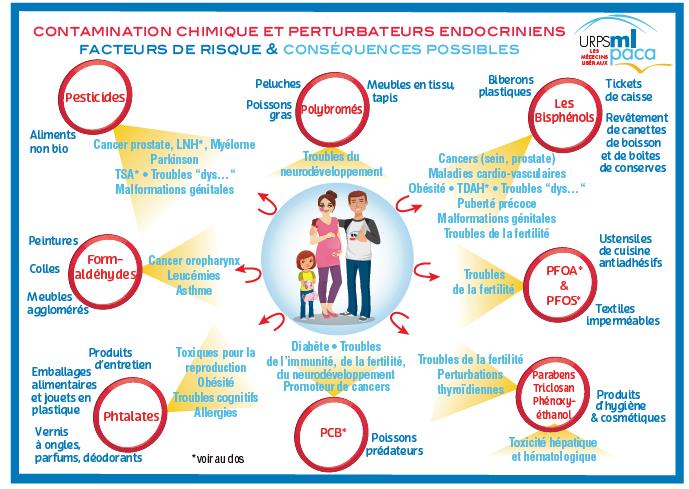 Perturbateurs endocriniens Captur25