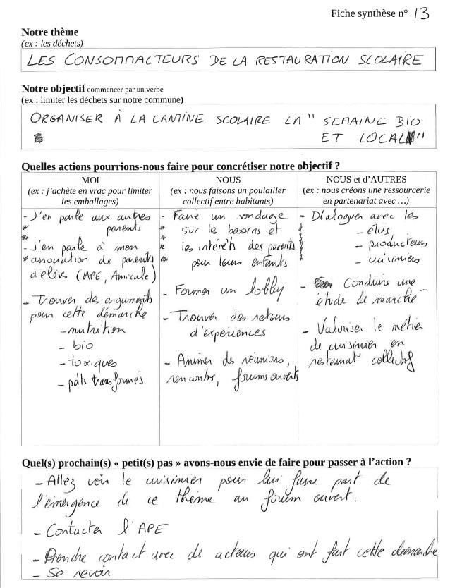Forum Citoyen à Herbignac Fiche_10