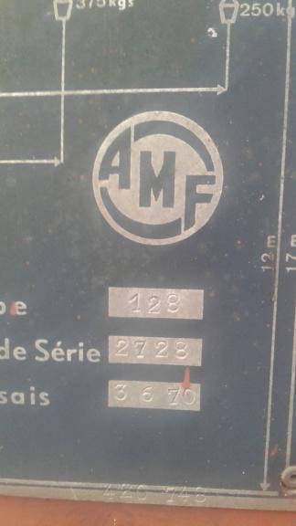 Type de moteur 220V pour une Michel frères 12x8 20180811