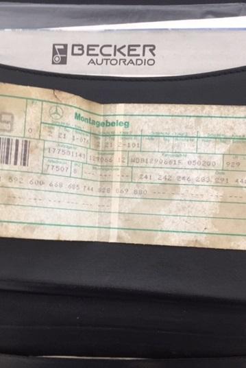 R129 - 500SL 1992/1993 - R$ 115.000,00 588ab410