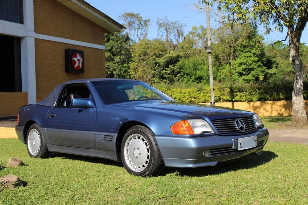 R129 - 500SL 1992/1993 - R$ 115.000,00 Img_1910