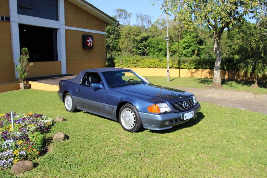 R129 - 500SL 1992/1993 - R$ 115.000,00 Img_1911