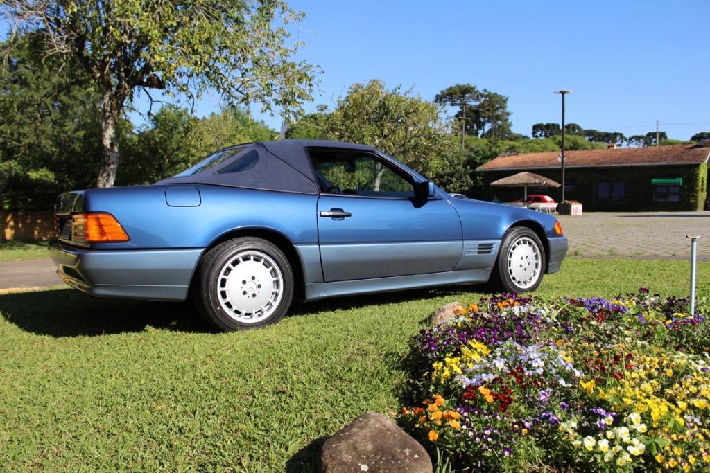 R129 - 500SL 1992/1993 - R$ 115.000,00 Img_1912