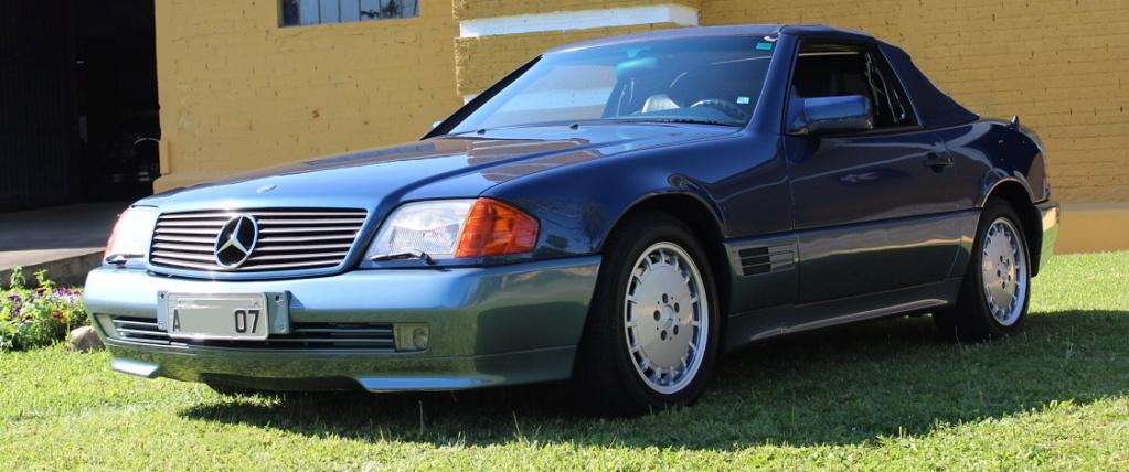 R129 - 500SL 1992/1993 - R$ 115.000,00 Img_1915