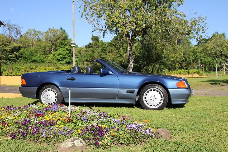 R129 - 500SL 1992/1993 - R$ 115.000,00 Img_2010