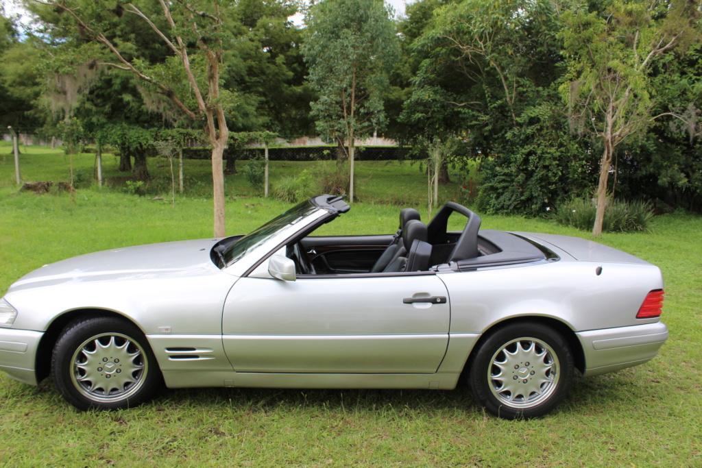 R129 SL500 1997 - R$120.000,00 (VENDIDO) Img_2621