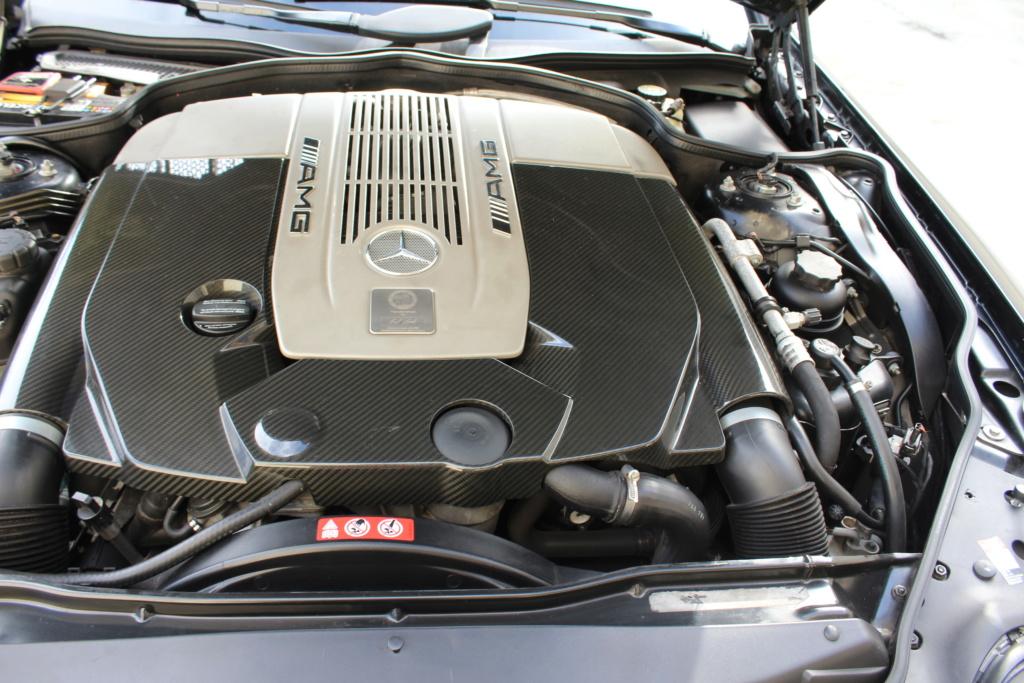 R230 SL65 AMG 2005 - R$ 370.000,00 Img_3010