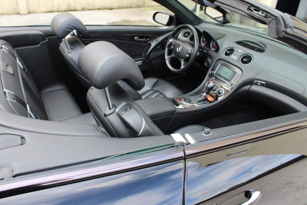 R230 SL65 AMG 2005 - R$ 370.000,00 Img_3111