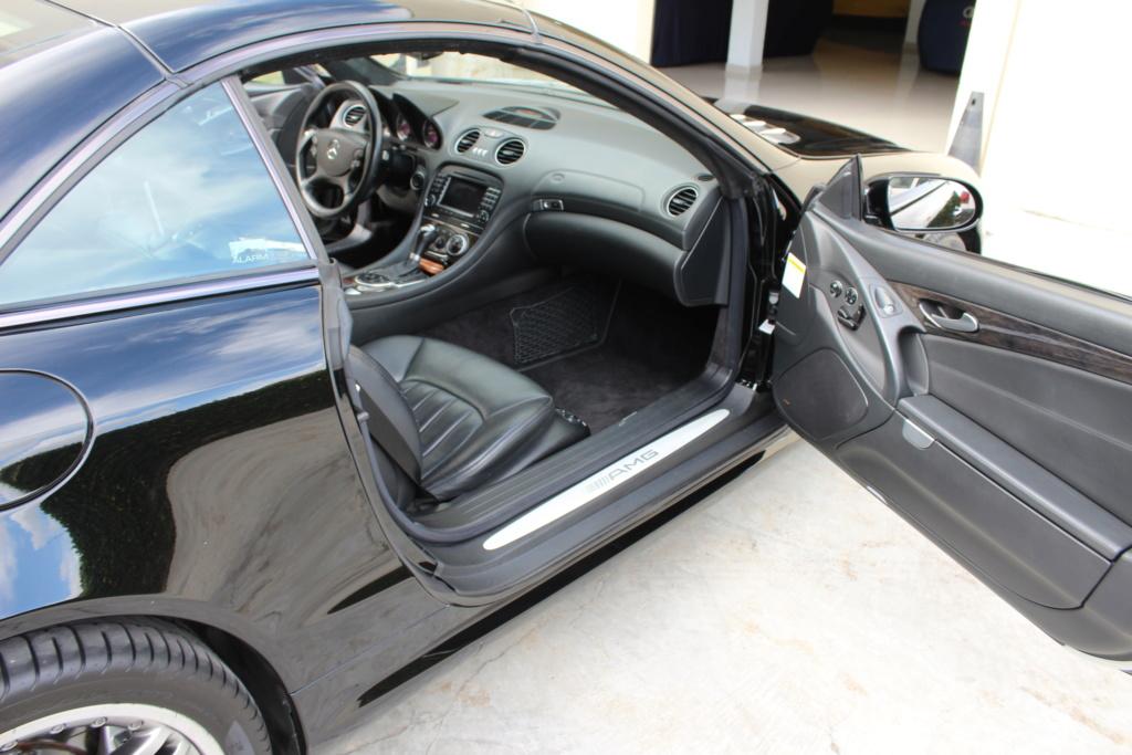 R230 SL65 AMG 2005 - R$ 370.000,00 Img_3113