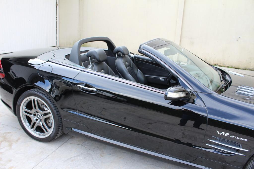 R230 SL65 AMG 2005 - R$ 370.000,00 Img_3114