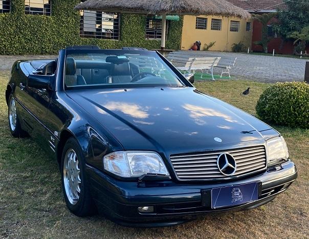 R129 - SL 600 1996 Img_9714
