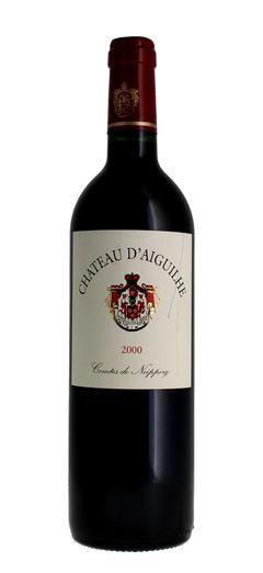 Et vous, quel est votre vin de décembre ? (22 déc)  - Page 2 Aguilh10