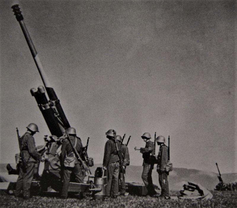 Le 11 novembre--Saint-Martin bourrât son pétun, trêve de caprice c'est l'Armistice  Dca-7510