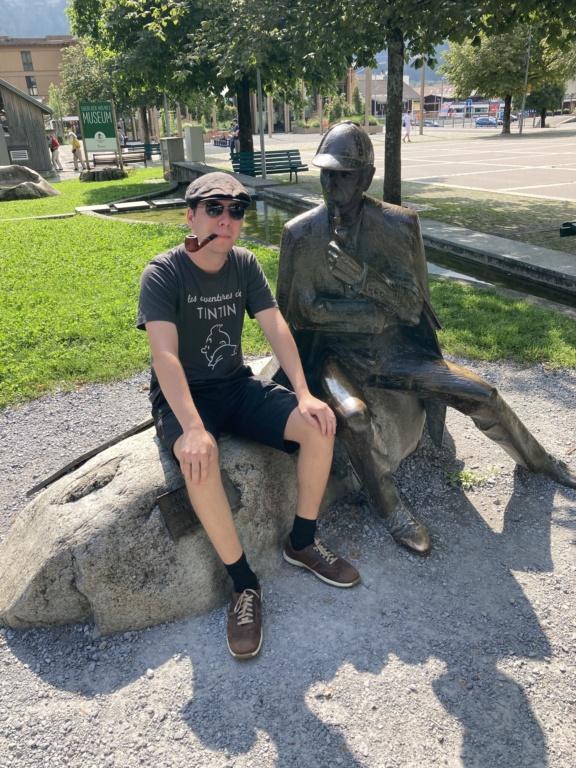 Les vacances d'été de Mr Watson Img-4814