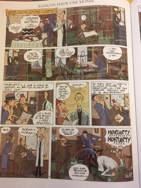 La bouffarde dans la Bande Dessinée - Page 4 Img_6111
