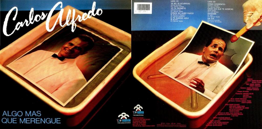 CARLOS ALFREDO - ALGO MAS QUE MERENGUE (1987) Carlos10